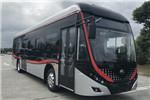 宇通ZK6125BEVG31A公交车(纯电动25-40座)