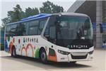 中通LCK6117EVG3A1公交车(纯电动24-52座)