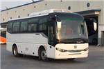 中通LCK6808EVQGA2公交车(纯电动16-34座)