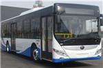 宇通ZK6125BEVG55公交车(纯电动25-46座)