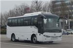 中通LCK6808EVQA11客车(纯电动24-34座)