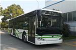申龙SLK6129UBEVW1公交车(纯电动23-48座)