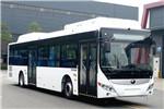 宇通ZK6125CHEVNPG40插电式低入口公交车(CNG/电混动国六23-38座)