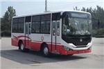 中通LCK6722D5GH公交车(柴油国五16-27座)