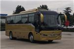 中通LCK6906EVQGA1公交车(纯电动24-40座)