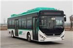 中通LCK6120EVG3A3低入口公交车(纯电动20-46座)