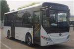 宇通ZK6815BEVG3K公交车(纯电动24-25座)