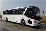 中通LCK6117EVGA3公交车(纯电动24-52座)