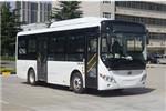 宇通ZK6815BEVG4L公交车(纯电动14-29座)