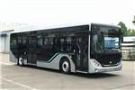 宇通ZK6106BEVG4E低入口公交车(纯电动16-37座)