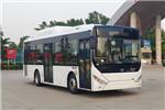 中通LCK6107CHEV6NGA插电式低入口公交车(天然气/电混动国六18-34座)