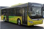 宇通ZK6105BEVG46公交车(纯电动20-39座)