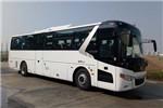 中通LCK6117EVGA4公交车(纯电动24-52座)