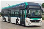 中通LCK6120EVG3A11低地板公交车(纯电动20-42座)