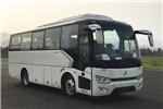 金旅XML6857J15E客车(柴油国五24-36座)