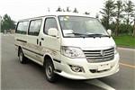 金旅XML6532J95客车(汽油国五10-12座)