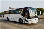 申龙SLK6118ABEVL9客车(纯电动24-50座)