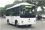 申龙SLK6603USBEVL1公交车(纯电动10-17座)