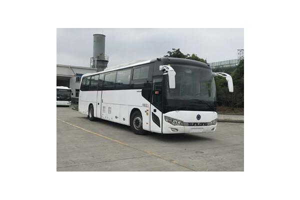 申龙SLK6128UBEVN3公交车(纯电动24-56座)