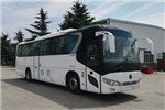 申龙SLK6118UBEVN3公交车(纯电动24-50座)
