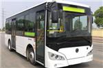 申龙SLK6859UBEVL3公交车(纯电动16-29座)
