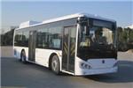 申龙SLK6109UDHEVL1公交车(插电式柴油/电混动国五21-35座)