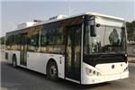 申龙SLK6129UNHEVL3插电式低入口公交车(CNG/电混动国六21-41座)