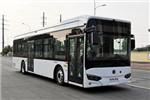 申龙SLK6125UBEVP1低地板公交车(纯电动22-40座)