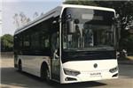 申龙SLK6885UBEVP1公交车(纯电动15-28座)