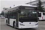 申龙SLK6819UBEVL7公交车(纯电动15-29座)