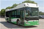 申龙SLK6109UFCEVQ1公交车(氢燃料电池18-39座)