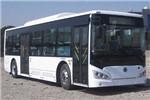 申龙SLK6109UBEVB1公交车(纯电动21-37座)