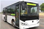 申龙SLK6859UBEVL1公交车(纯电动16-29座)
