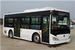 申龙SLK6819UBEVN5公交车(纯电动15-29座)