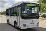 申龙SLK6663UBEVW1公交车(纯电动10-17座)
