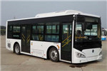 申龙SLK6819UBEVN1公交车(纯电动15-29座)