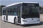 申龙SLK6109UBEVL11公交车(纯电动21-37座)