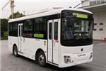 申龙SLK6663USBEVL1公交车(纯电动11-18座)