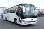 申龙SLK6118UBEVL7公交车(纯电动24-50座)