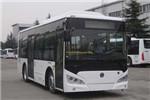 申龙SLK6819UBEVL9公交车(纯电动15-29座)