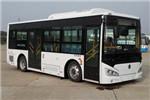 申龙SLK6819UBEVN7公交车(纯电动15-29座)