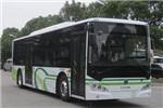 申龙SLK6109UBEVW1公交车(纯电动21-37座)