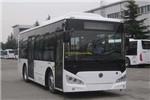 申龙SLK6819UBEVZ1公交车(纯电动15-29座)