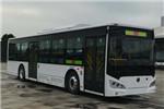 申龙SLK6129UBEVW3公交车(纯电动23-48座)