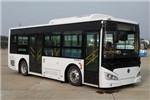 申龙SLK6819UBEVN11公交车(纯电动15-29座)