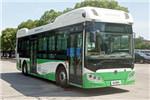 申龙SLK6109UFCEVX公交车(氢燃料电池18-39座)