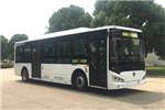 申龙SLK6109UBEVL7公交车(纯电动21-37座)