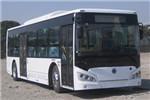 申龙SLK6109UBEVN3公交车(纯电动21-37座)