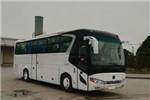 申龙SLK6118ALD51客车(柴油国五24-52座)