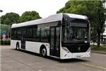 申龙SLK6111UBEVZ1低地板公交车(纯电动20-32座)